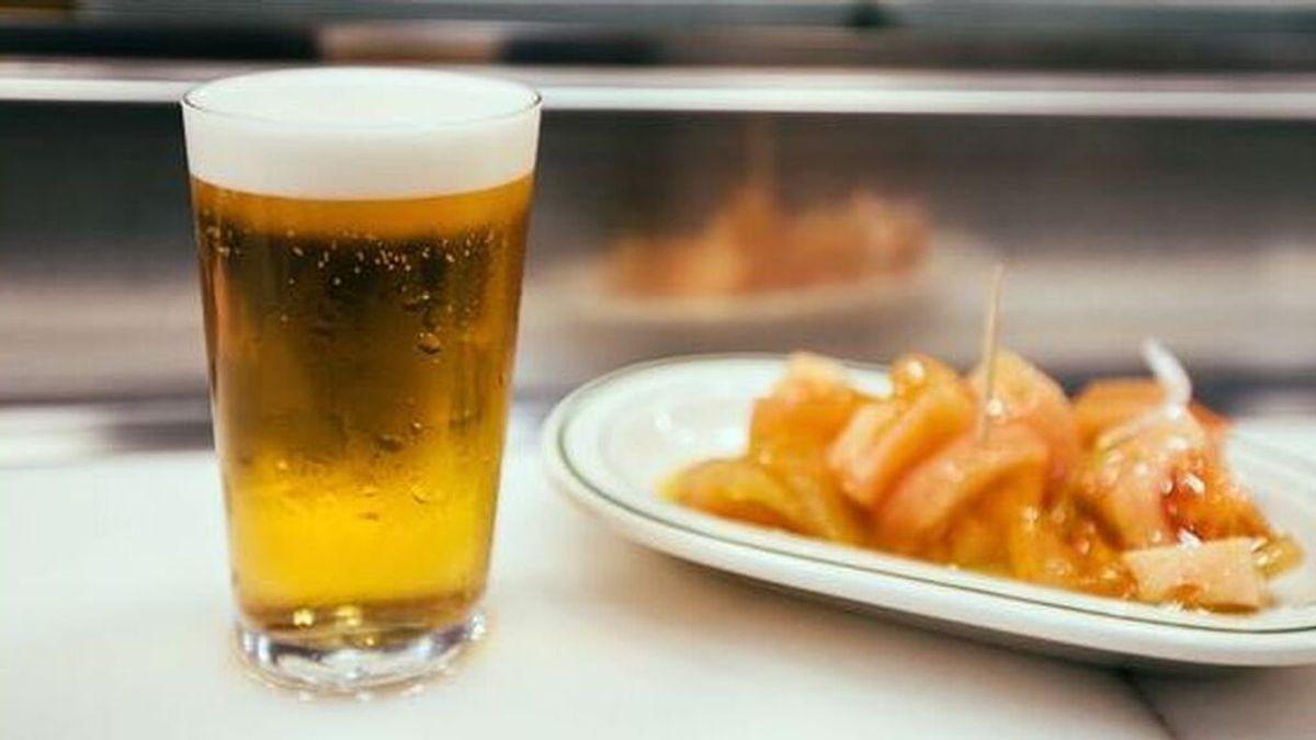 Acusan al dueño de un bar de Valencia de nacionalidad china por negarse a servir a un cliente negro