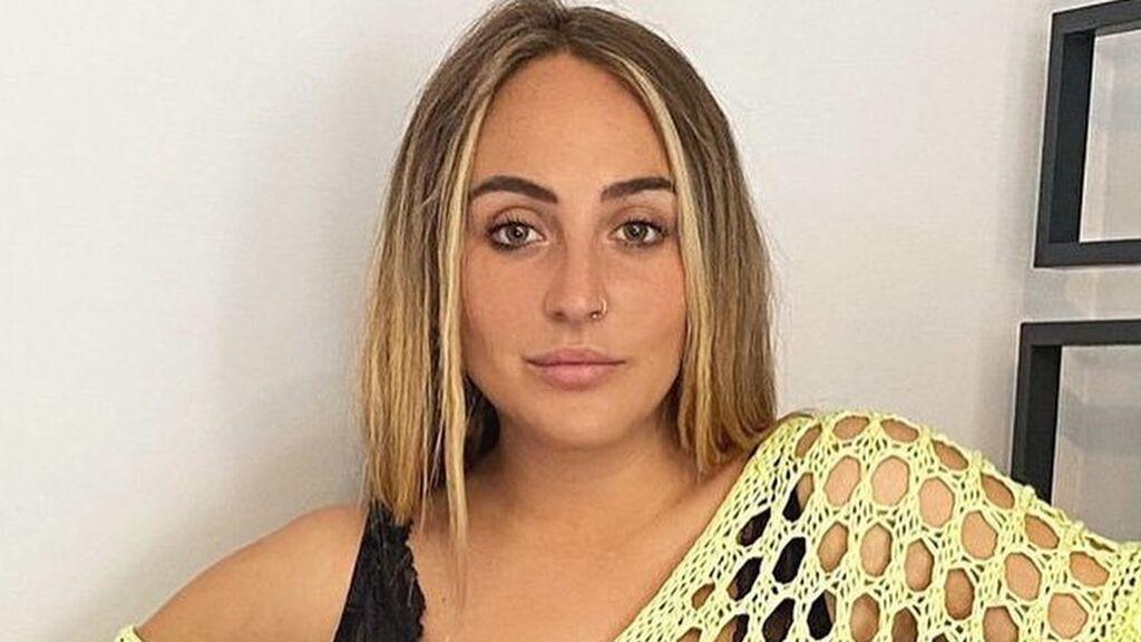 El nuevo reto profesional de Rocío Flores que le une más a Olga Moreno