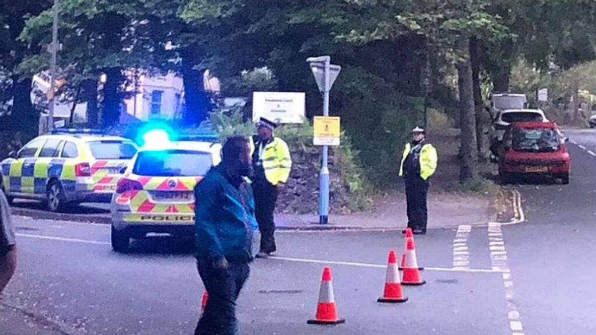 Cumbre del G7:  Evacúan un hotel por la sospecha de una bomba