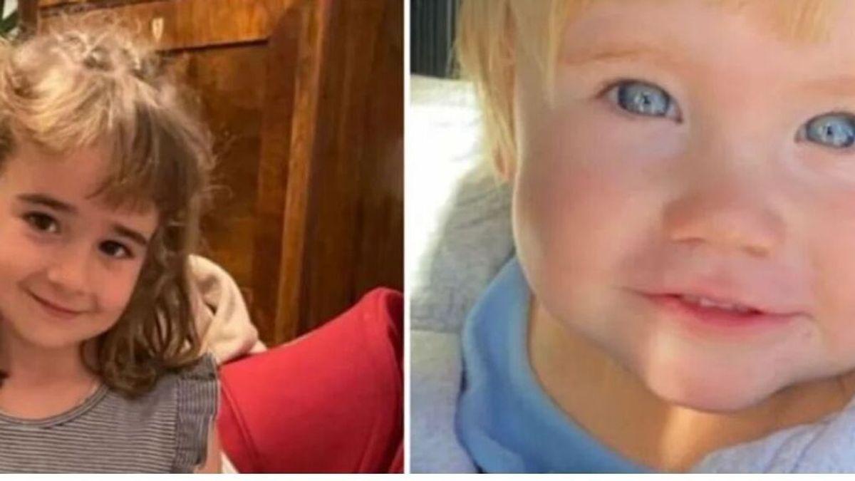 La madre de las niñas desaparecidas en Canarias cree que están vivas