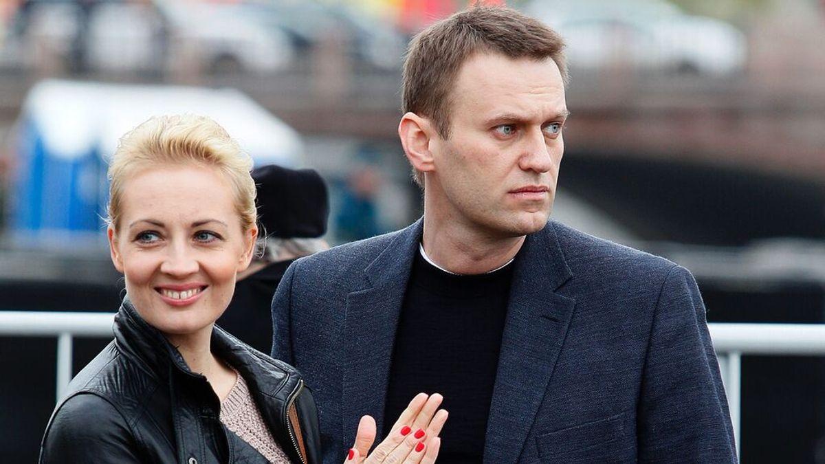 """La justicia rusa ilegaliza el movimiento político de Navalny y lo declara """"extremista"""""""