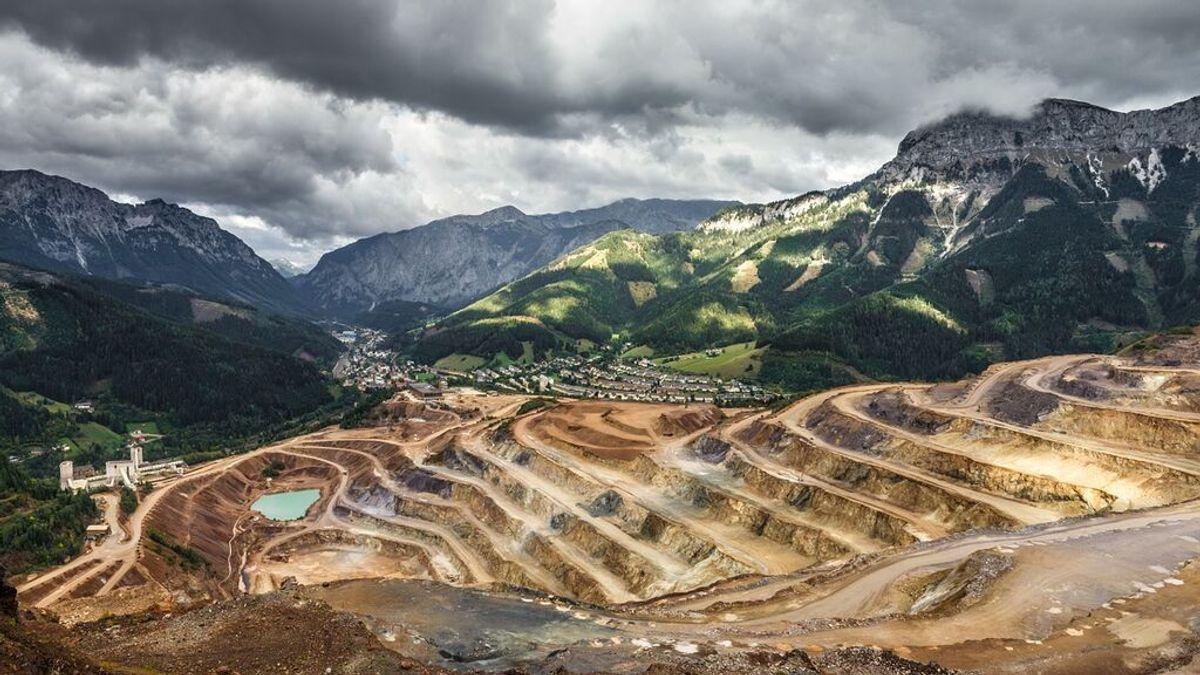 El paladio: el metal precioso que es más valioso que el oro