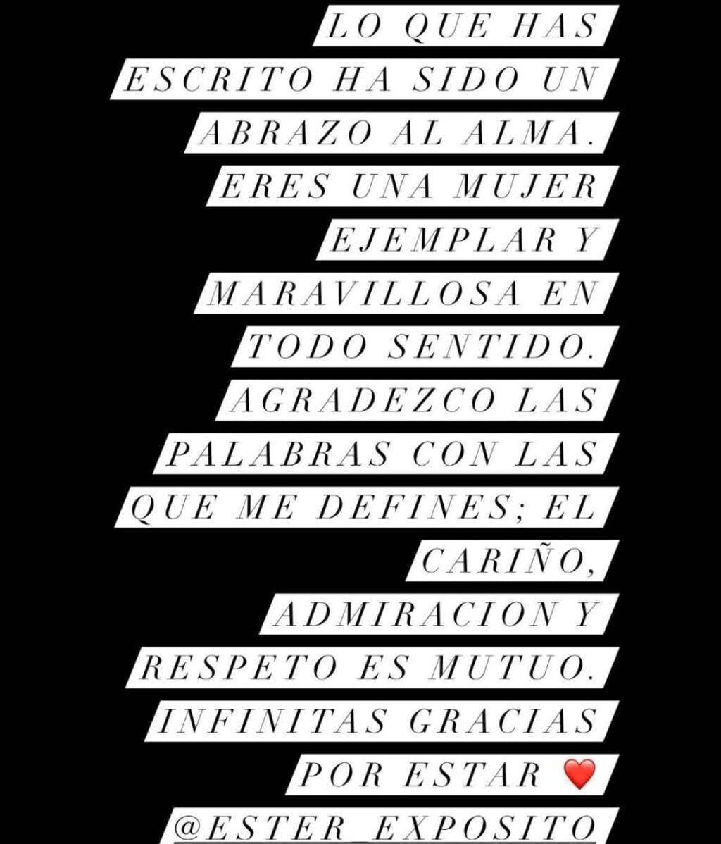 La respuesta de Alejandro Speitzer