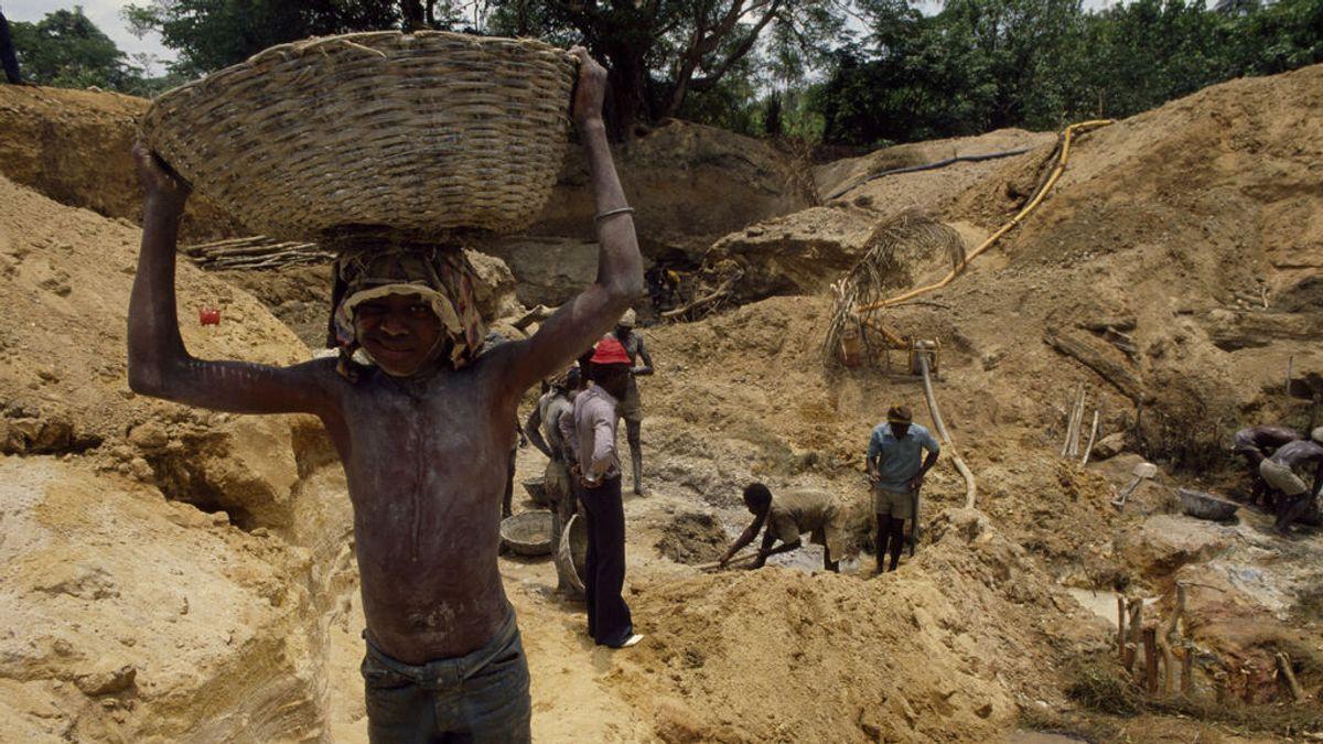 Aumenta a 160 millones el número de niños atrapados en el trabajo infantil y la pandemia agrava la situación