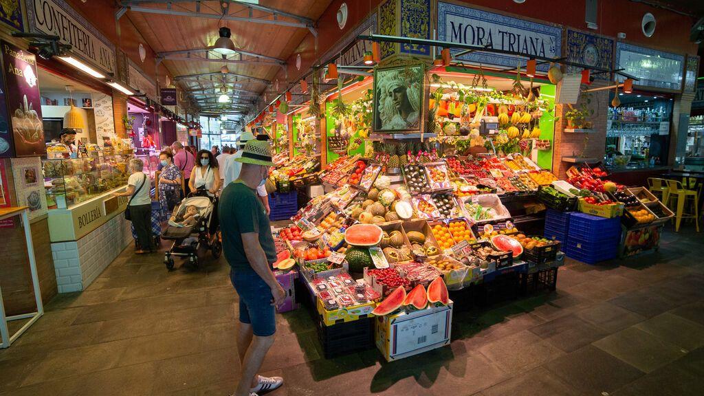 Los cinco alimentos que más han subido en lo que llevamos de año