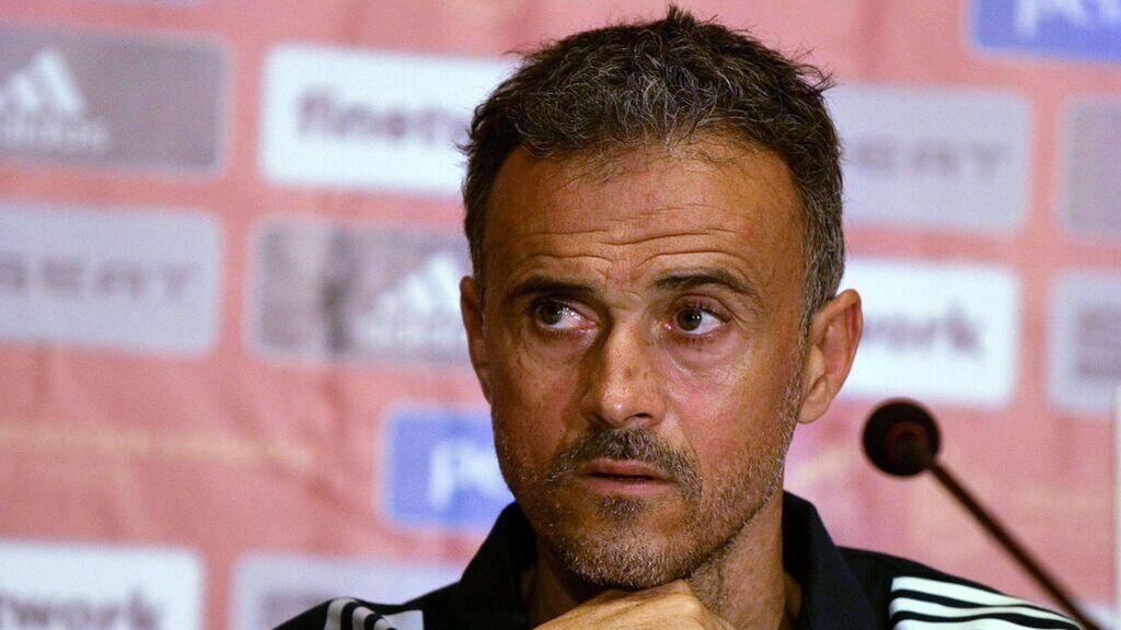 """Luis Enrique esperará a Busquets tras su positivo: """"Estará fijo en la Eurocopa, hay tiempo de sobra"""""""