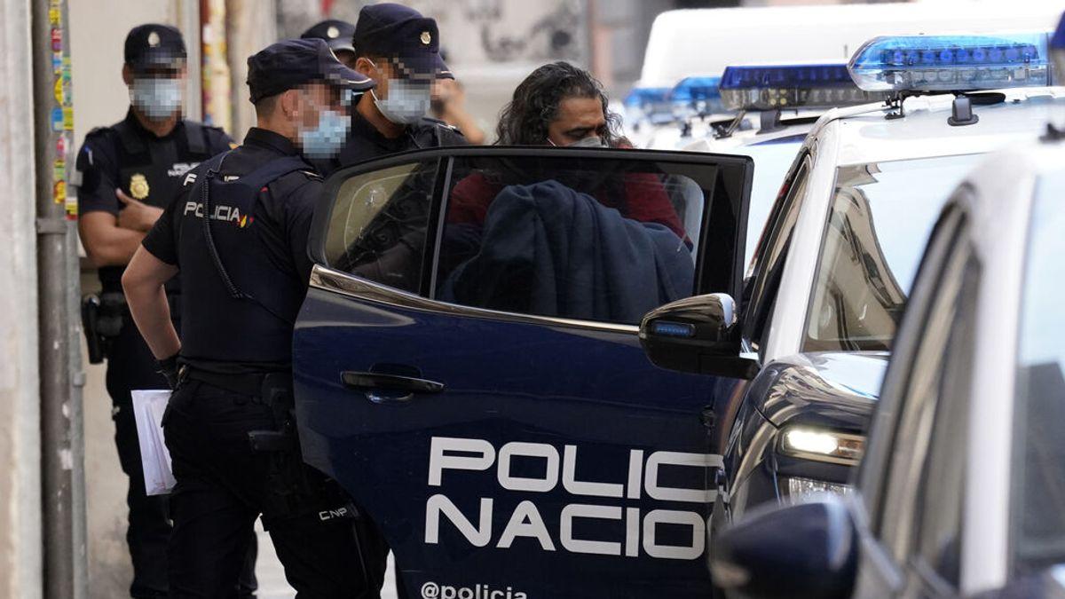 Diego El Cigala sale en libertad acusado de malos tratos