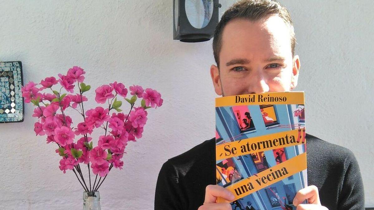 Se atormenta una vecina, un año después: todo lo que he vivido tras publicar mi primera novela en tiempos de pandemia