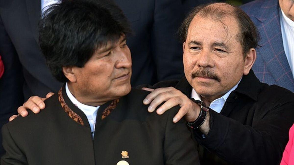 """Estados Unidos considera el régimen de Daniel Ortega como """"represor"""" y sanciona a la hija del presidente Ortega"""