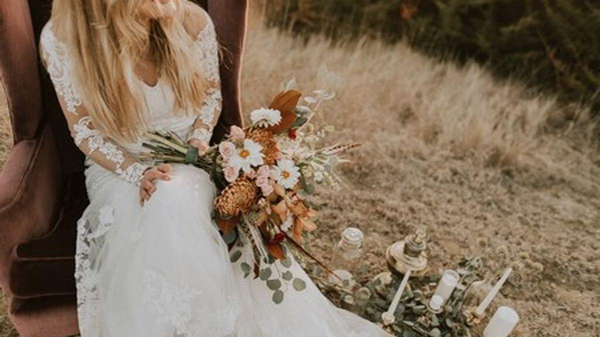 Organizar una boda en pocas semanas sí es posible: estas son las claves para tener todo preparado a tiempo.