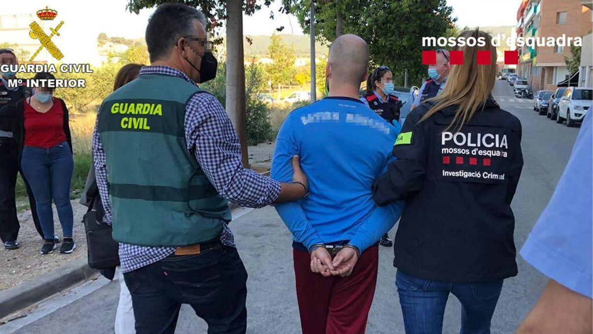 Cae una banda acusada de realizar más de 40 robos con butrón y alunizajes en cuatro provincias españolas