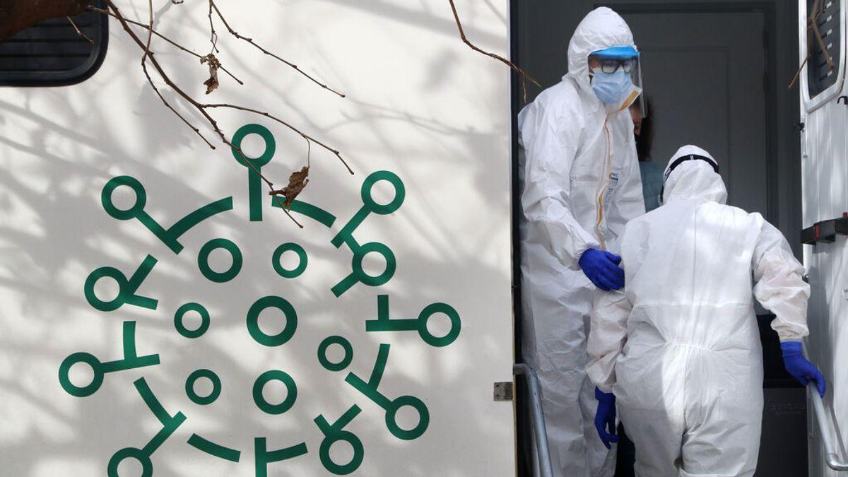 Los contagios suben en 11 provincias, cinco andaluzas, un mes después del fin del estado de alarma