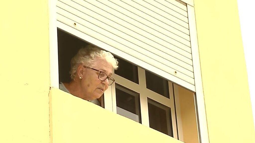 """La abuela de Omar Sánchez defiende al superviviente de sus detractores: """"Es muy humilde y noble"""""""