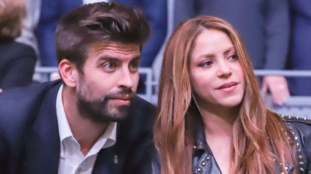 """Shakira enseña lo mucho que ha crecido su hijo Sasha: """"Parece un adolescente ya"""""""