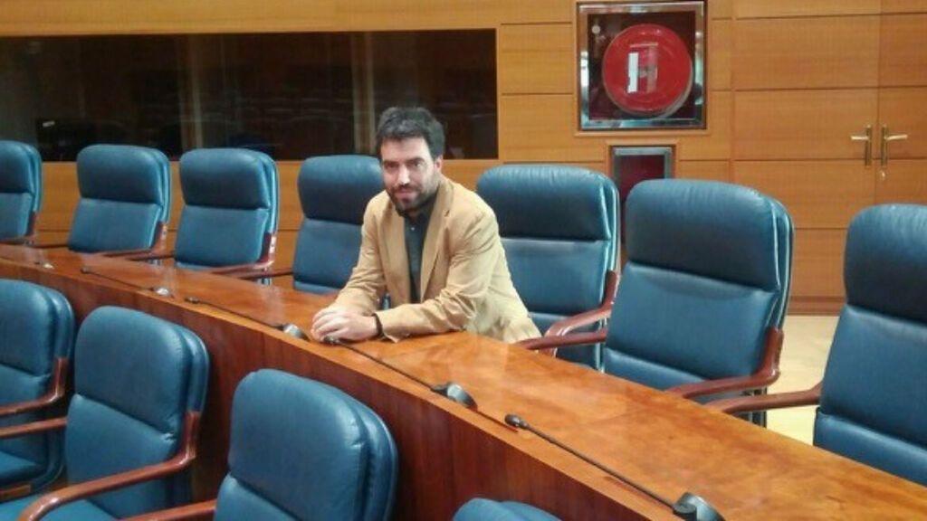 Hugo Martínez Abarca