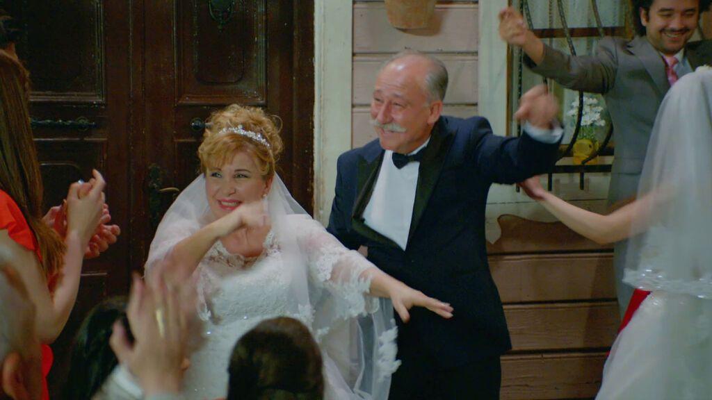 Una boda para no olvidar Matrimonio por sorpresa Temporada 1 Episodio 129