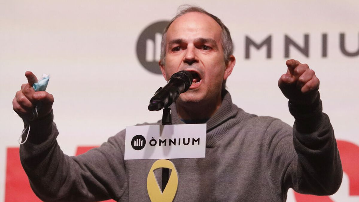 Turull sigue los pasos de Cuixart y recurre ante el Tribunal Europeo de Derechos Humanos