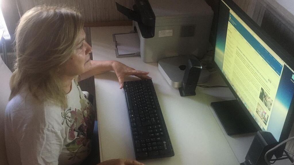 Kina, cinco años tomando el fármaco contra el Alzheimer