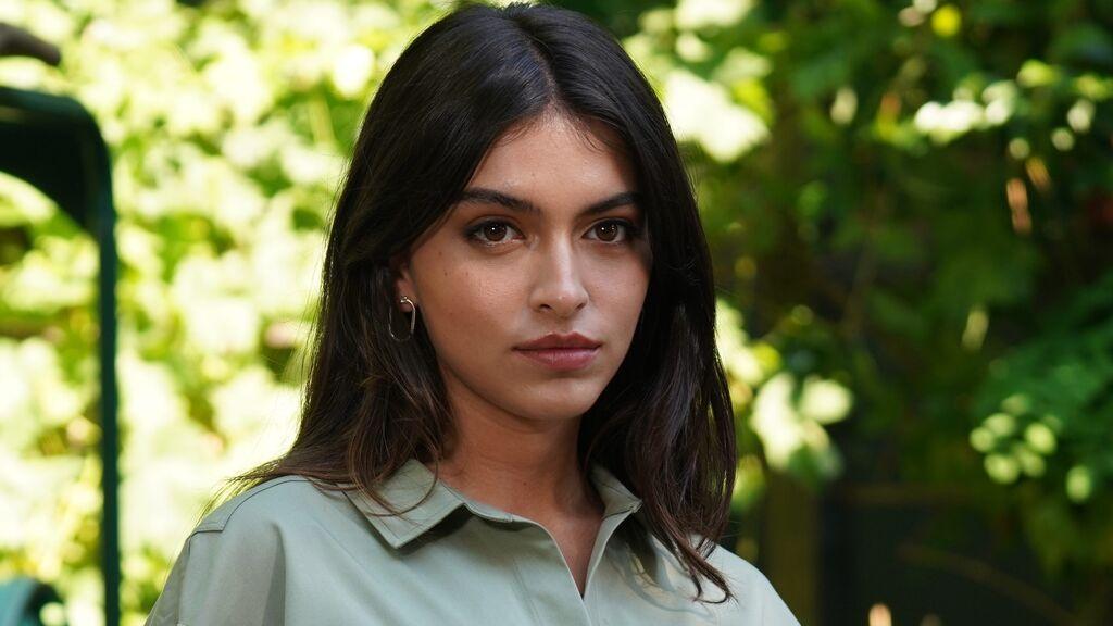 Entrevista a Lucía Rivera