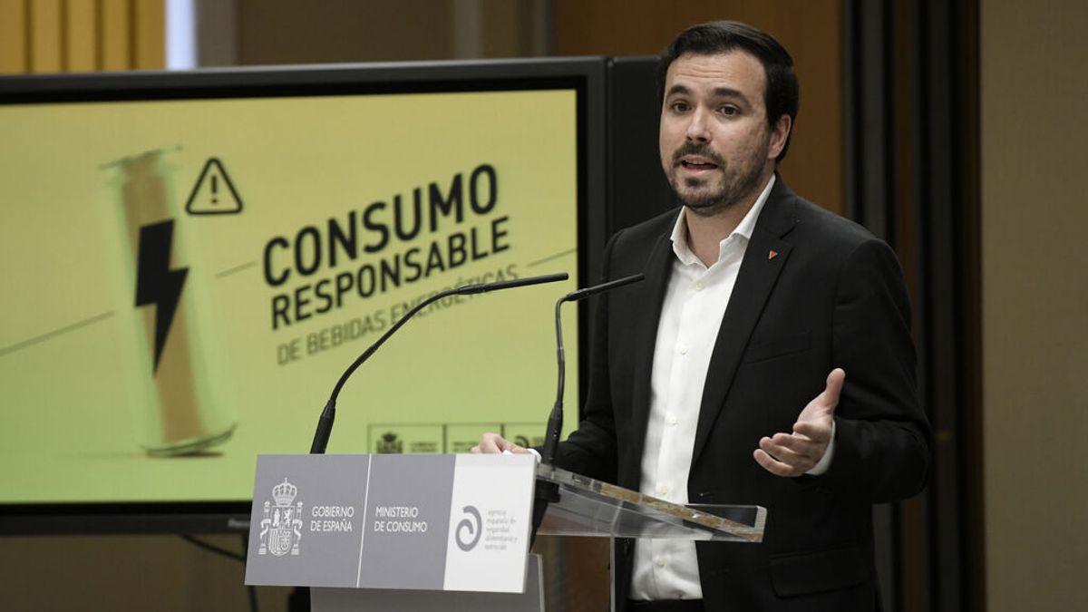 El PP se burla del ministro Garzón por el recibo de la luz