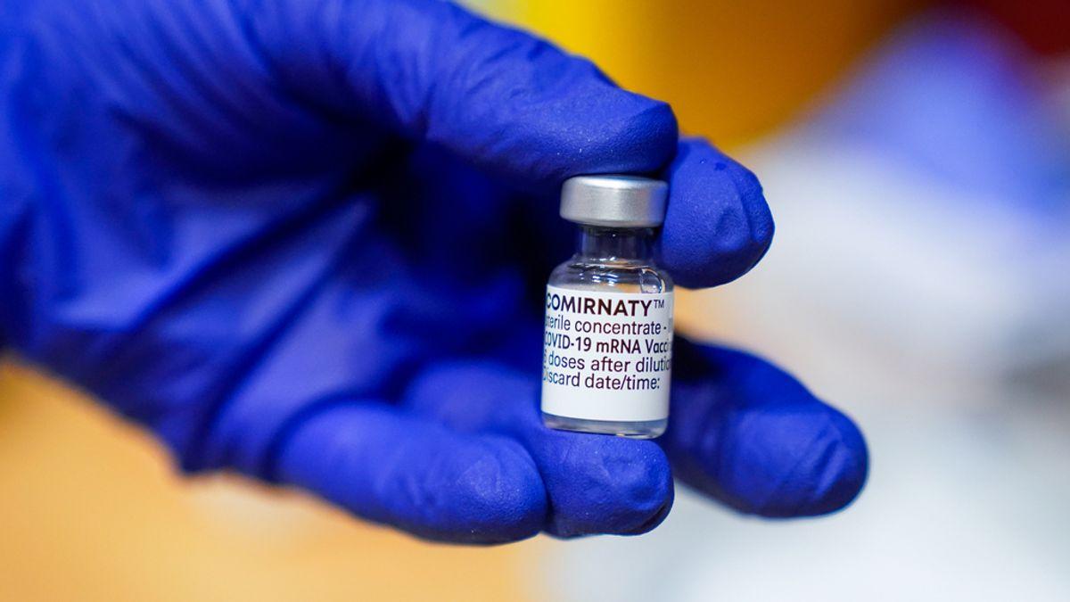 Cvirus.- El 47,5% de los madrileños han recibido ya la primera dosis de la vacuna y el 27% cuenta con la pauta completa