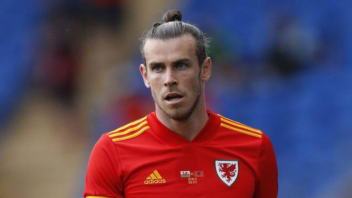 Gareth Bale pierde el foco de Gales y pasa desapercibido en la concentración: quiere dar un golpe encima de la mesa en la Eurocopa