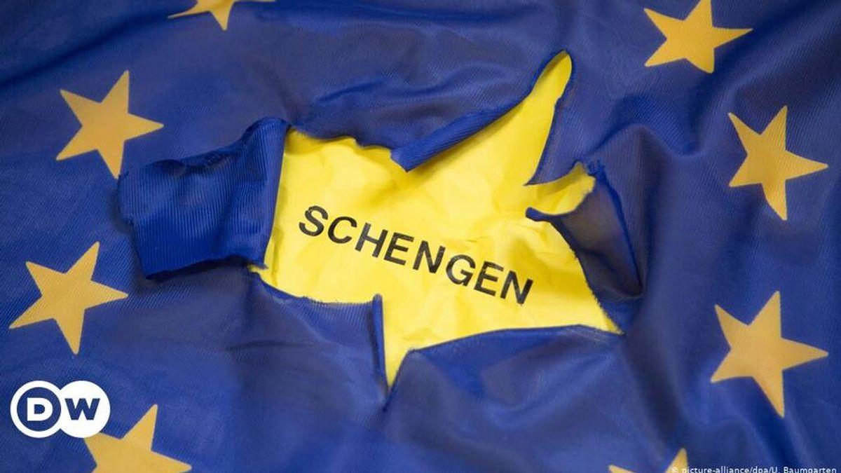 España baraja incluir a Ceuta en el espacio Schengen: estos serían los requisitos para cruzar sus fronteras