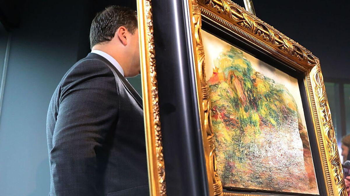 El saqueo de la RAI: empleados desleales roban más de un centenar de obras de arte de sus paredes