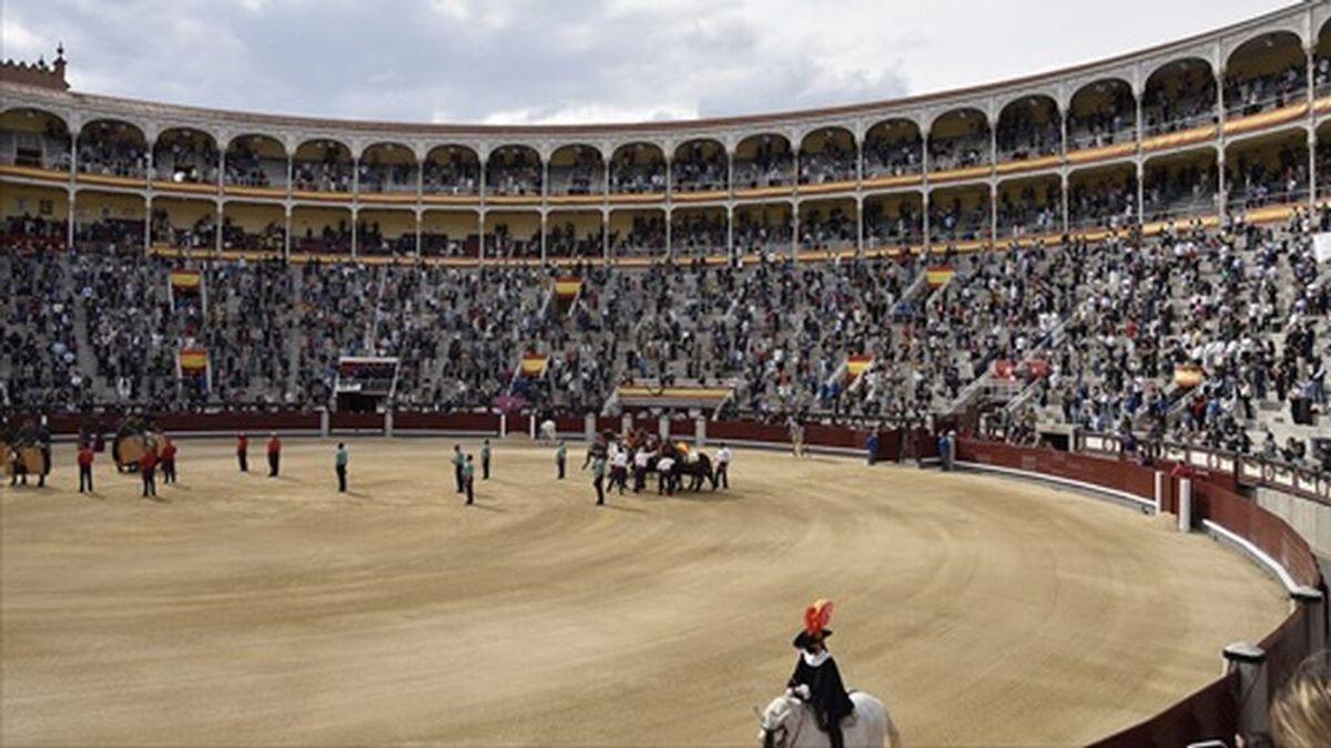 Vuelven los toros a la Ventas, el 26 de junio y 4 de julio con aforo limitado a 6000 espectadores