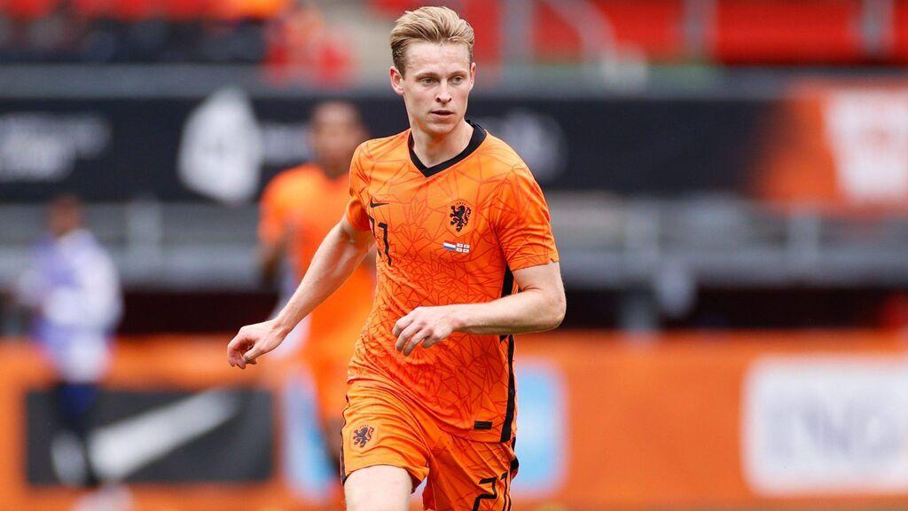Países Bajos – Ucrania: el partido del grupo C, el domingo 13 de junio a las 21.00h en Telecinco y mitele.es