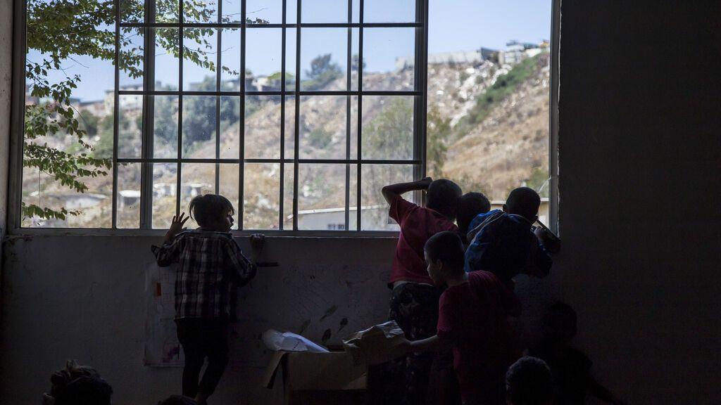 Amnistía alerta de que EEUU y México deportan a miles de niños migrantes no acompañados