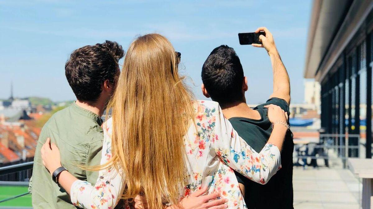 Poparazzi: la red social en la que tus amigos controlarán tu perfil