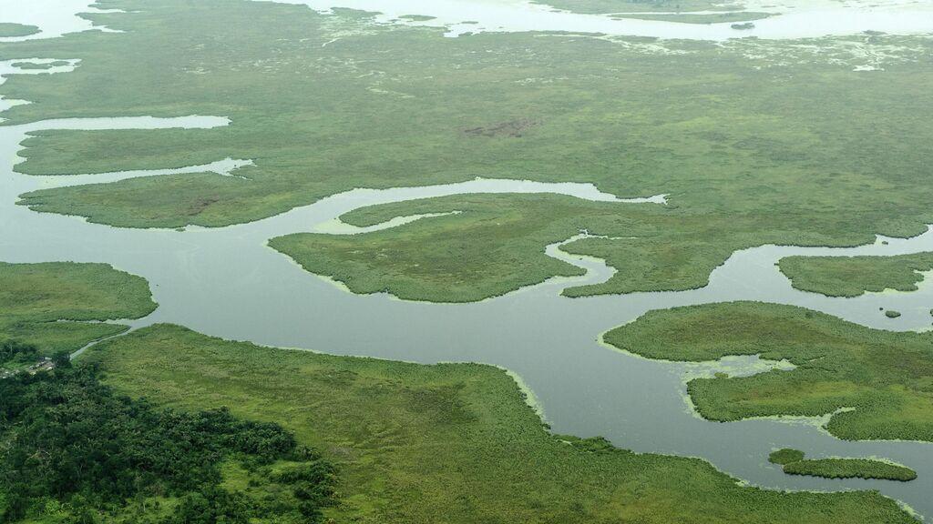 El lago más grande de África no para de crecer y la NASA no le quita ojo