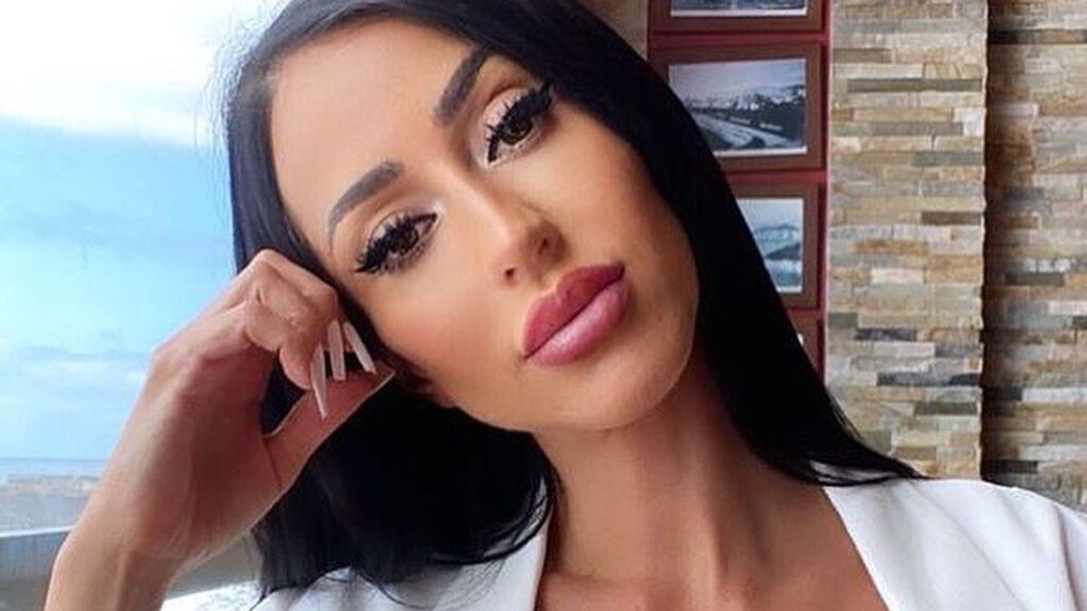 """Aurah Ruiz aclara su situación sentimental y estalla contra Jesé: """"Nunca me pagó el dinero del videoclip"""""""