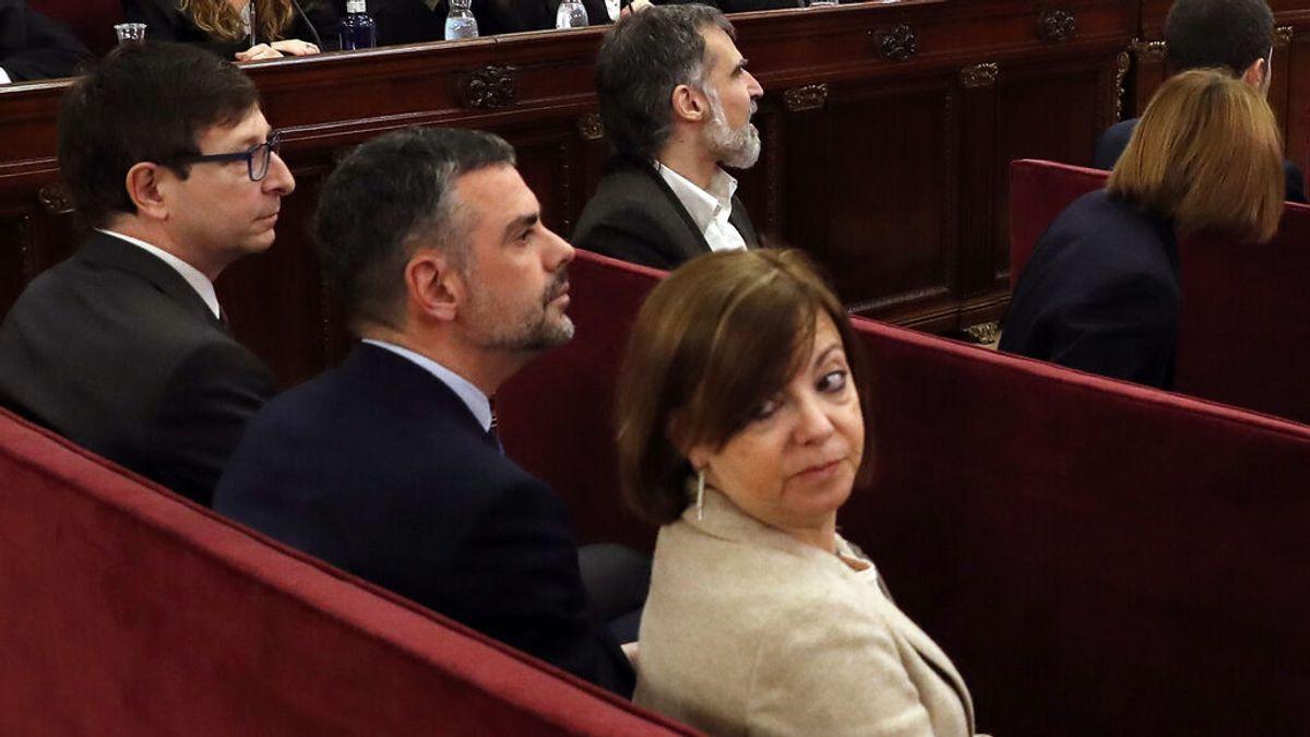 Mundó Vila y Borrás no serán indultados porque ya han cumplido su condena