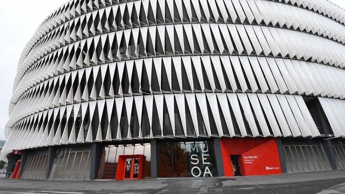La UEFA indemniza con 1,3 millones a Bilbao por la Euro y le concede una final de Liga Europa