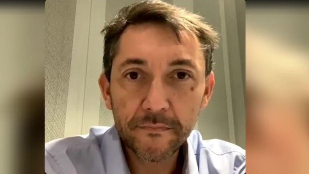 Javier Ruiz explica el negocio de la mentira, los bulos y la desinformación