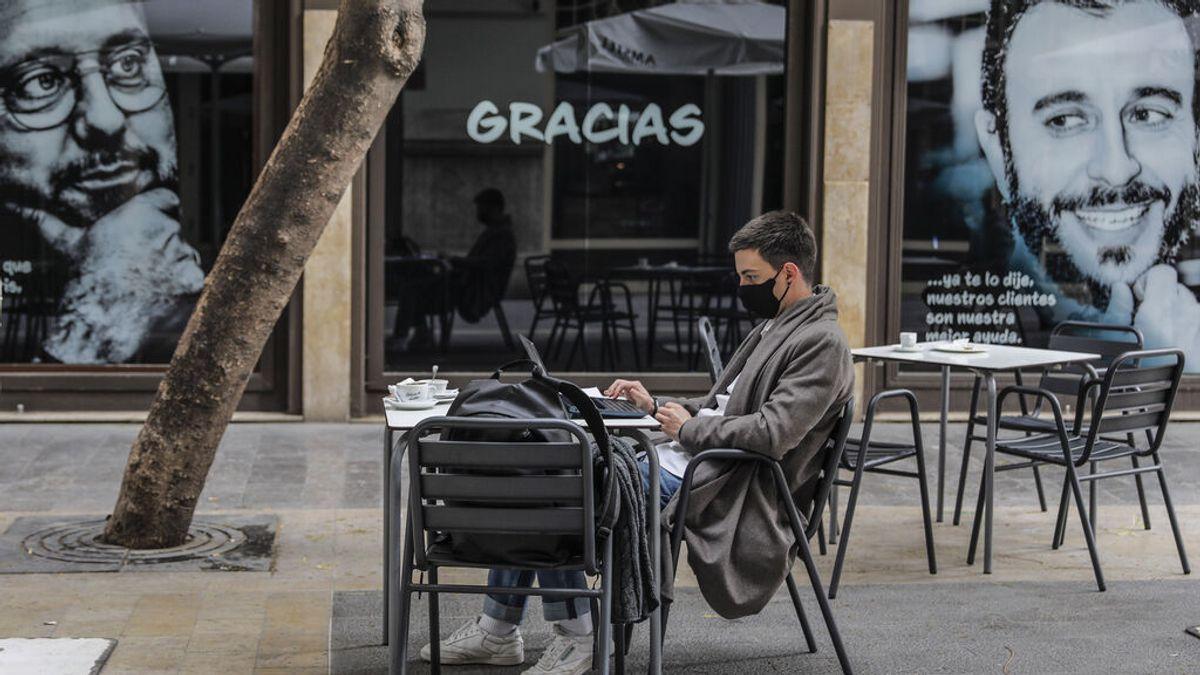 El futuro de más de cinco millones de jóvenes españoles  se nubla tras la pandemia