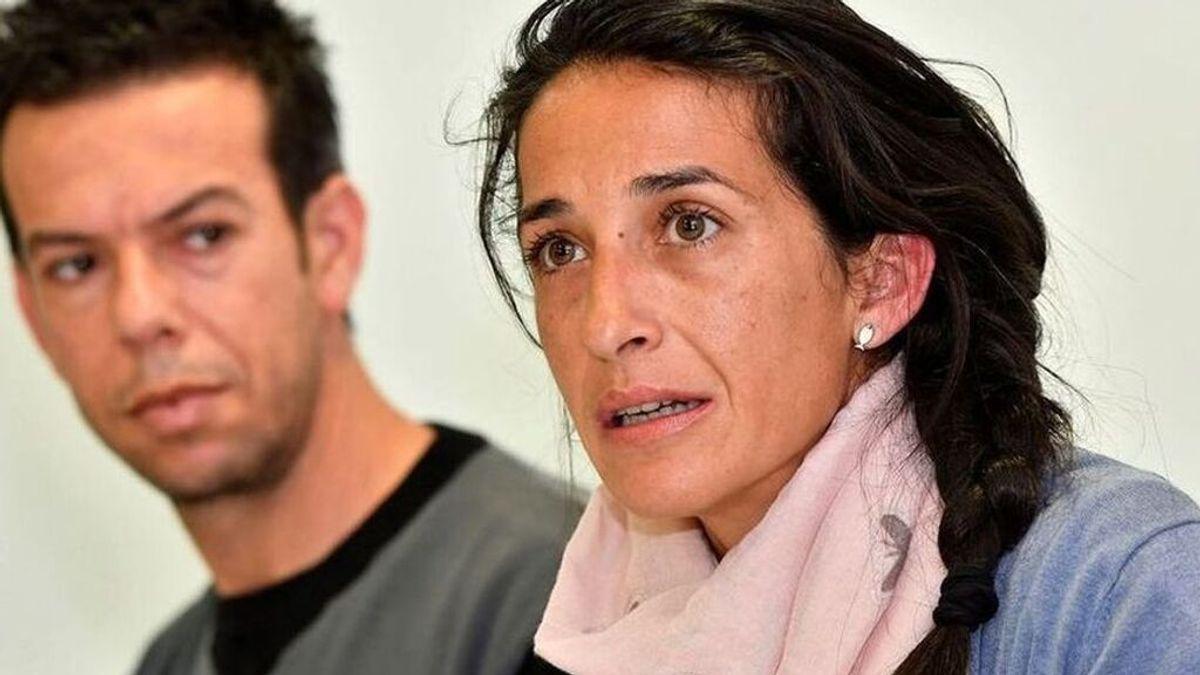 """Patricia Ramírez, la madre de Gabriel Cruz, sobre el hallazgo del cuerpo de Olivia: """"No hay palabras de aliento"""""""