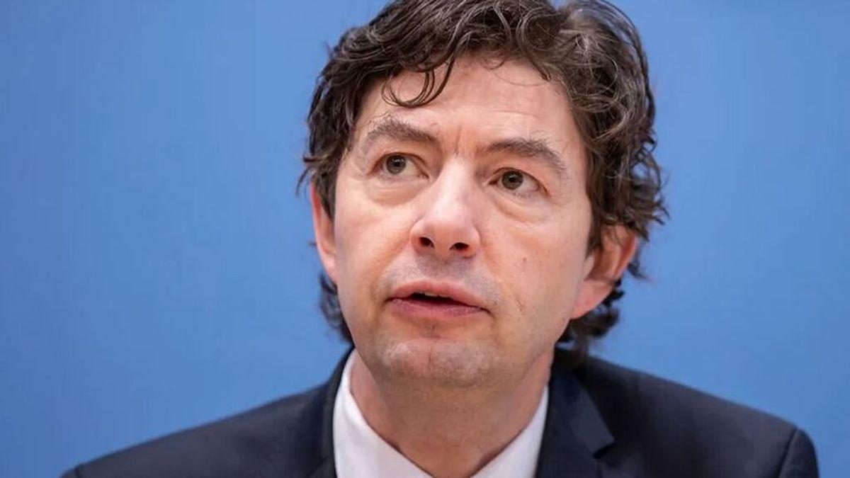 El Fernando Simón alemán avisa sobre la inmunidad de grupo y lanza un mensaje para los que no se vacunen