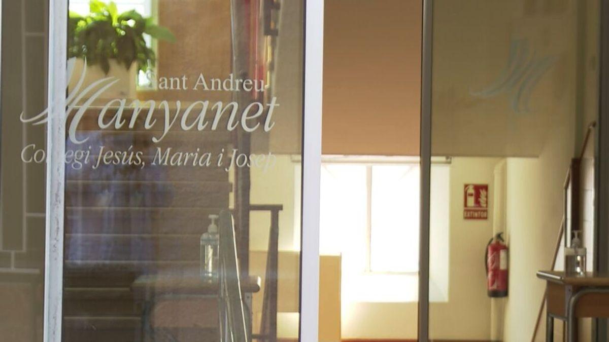 Nuevos casos de acoso en el colegio de la adolescente barcelonesa que se suicidó por bullying