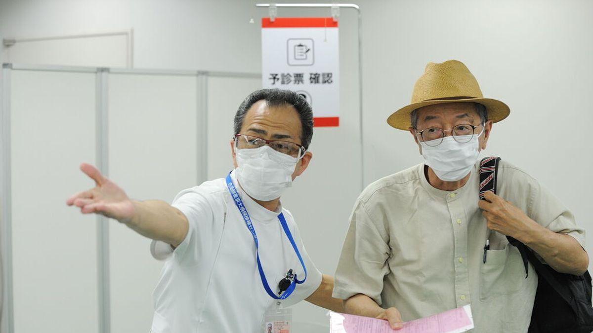 Soma, la ciudad que aprendió del tsunami y triplica la tasa de vacunación de Japón