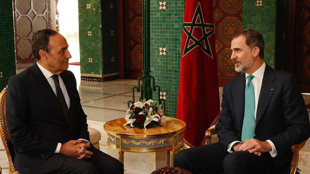 """Presidente del Parlamento marroquí: """"Ceuta no es una ciudad europea, sino marroquí"""""""