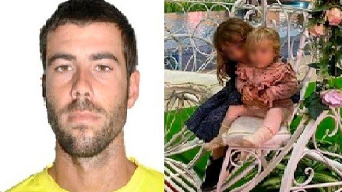Violencia vicaria: el daño más atroz que Tomás Gimeno podía hacerle a su ex mujer quitándole a sus hijas