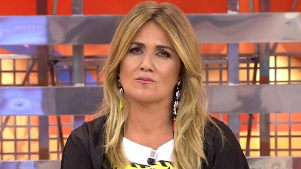 Carlota Corredera da el pésame a la madre de Olivia y Anna: los personajes de Telecinco se vuelcan con el caso