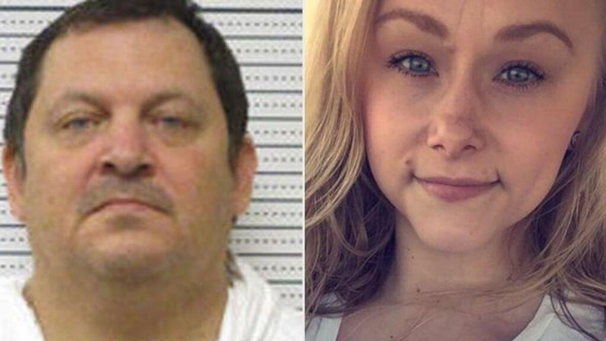 Condenado a muerte por asesinar y desmembrar a una mujer de Nebraska que conoció por Tinder