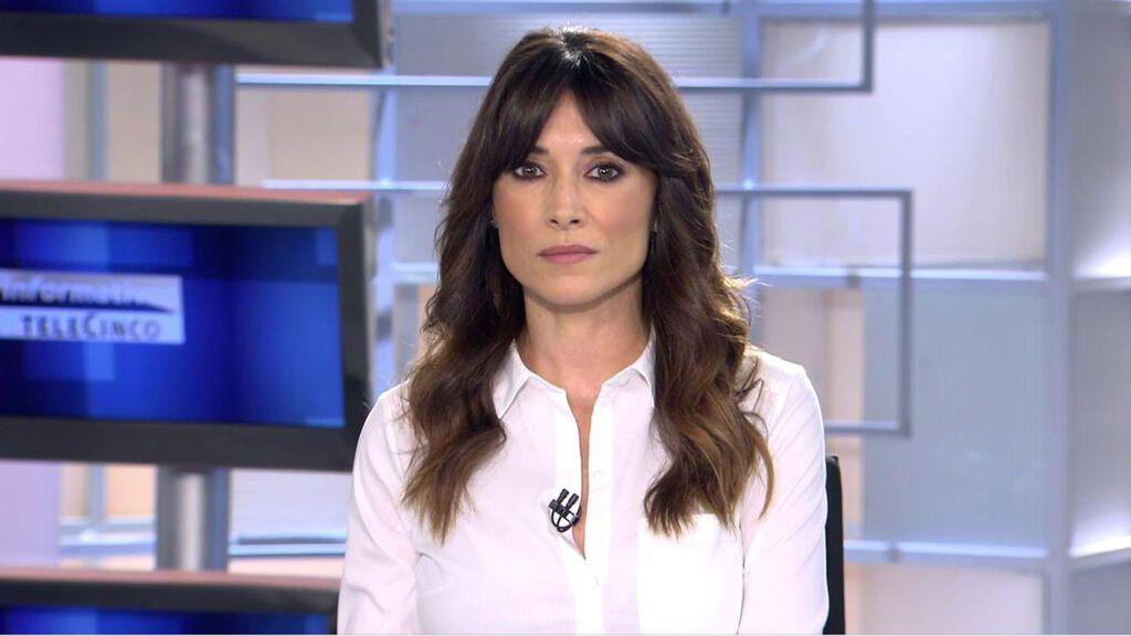 Con Arancha Morales y Leticia Iglesias Informativos Telecinco 2021 Matinal 11/06/2021