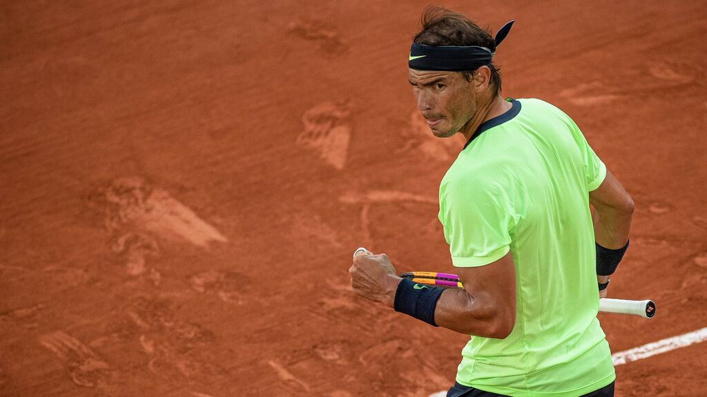 Rafa Nadal dice adiós a Roland Garros tras caer ante Djokovic (3-6, 6-3, 7-6 y 6-2)