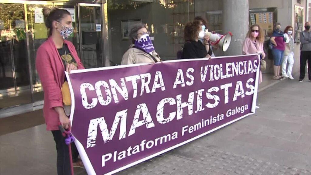 Manifestaciones en toda España por el crimen de Anna y Olivia en Tenerife