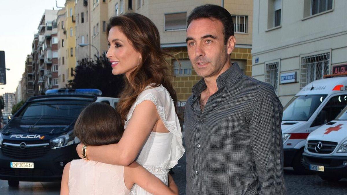Bianca y Paloma Ponce, así son las hijas de Enrique Ponce y el mayor apoyo de Paloma Cuevas durante su divorcio.